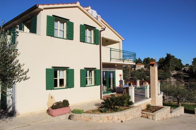 Villa Flandria Accomodation