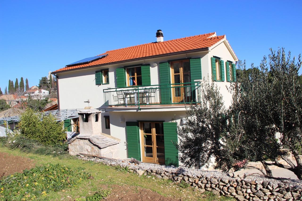 Villa Flandria