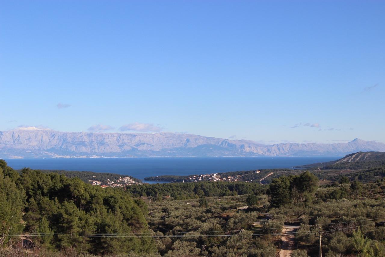 Villa Flandria view 2